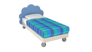 blaster-letto-Nuvola